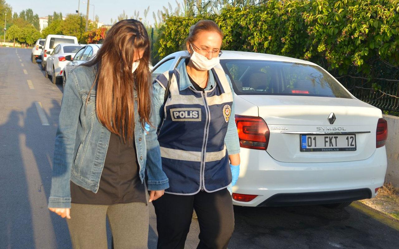Adana merkezli 11 ilde swinger operasyonu: 35 gözaltı kararı