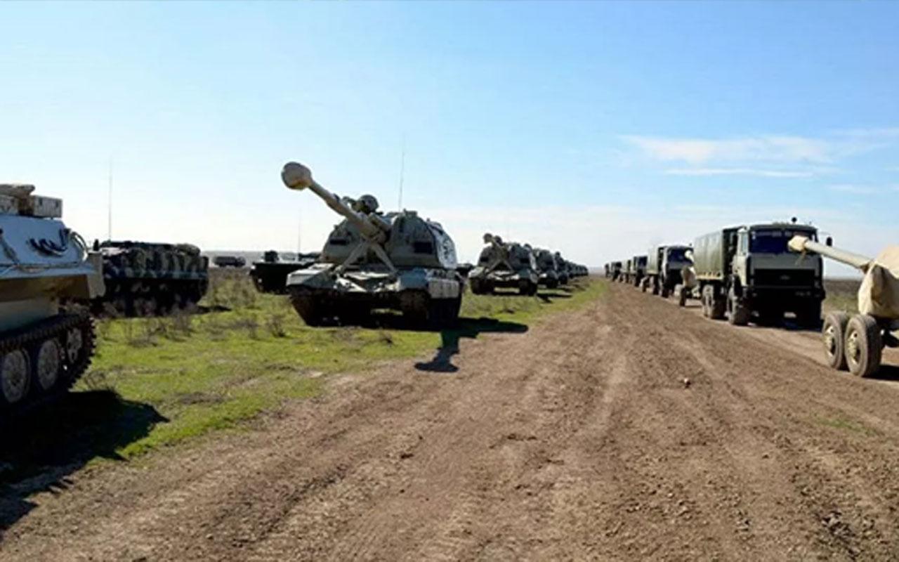 BM'den 'Dağlık Karabağ' açıklaması! Çatışmalara son verilmesi çağrısını yineledi