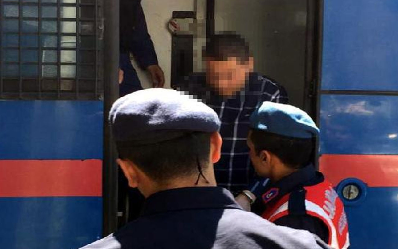 Zonguldak'ta kızlarına cinsel istismarla suçlanıyor! 'Hastayım' dedi Adli Tıp yalanladı