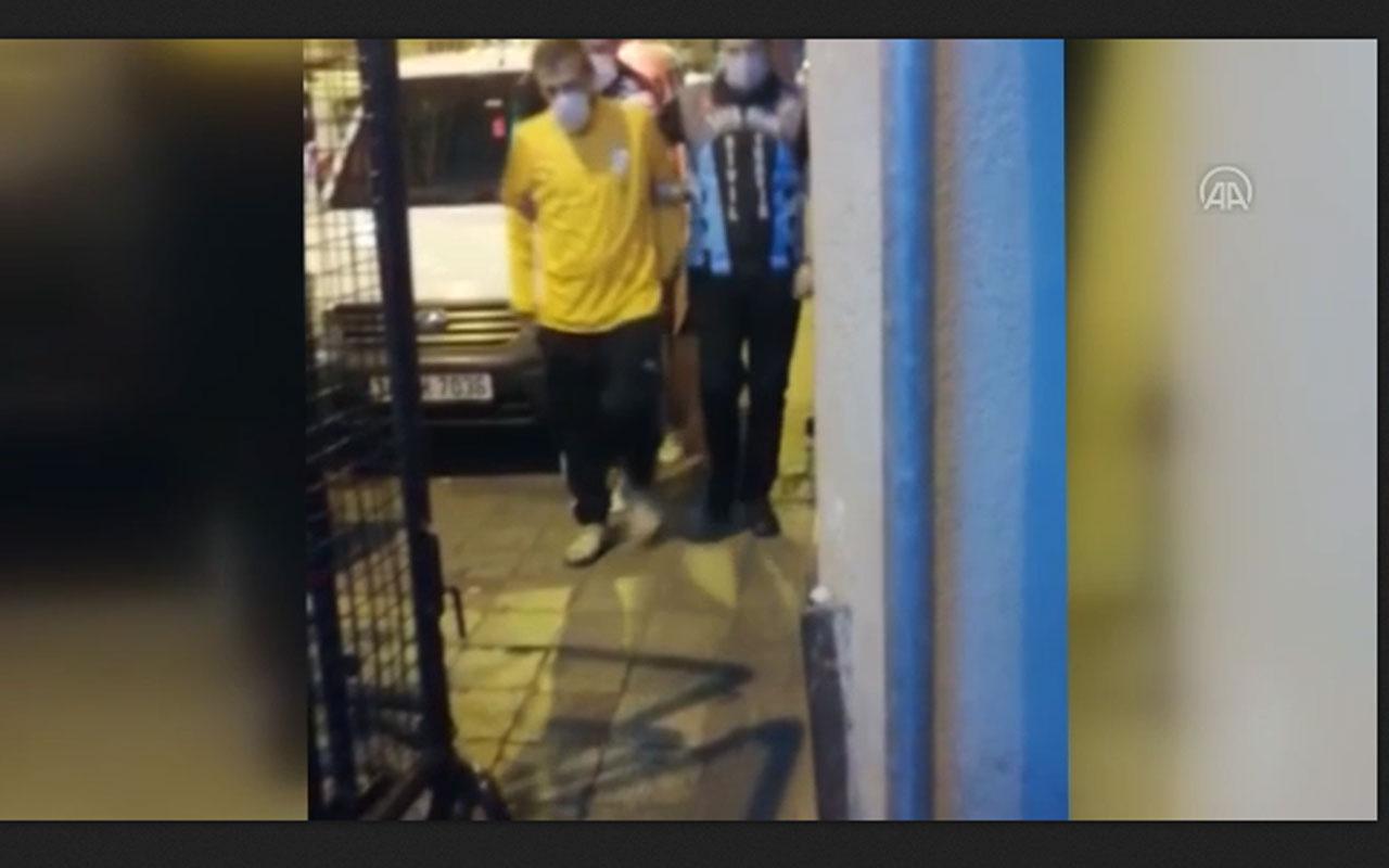 """İstanbul'da """"değnekçi"""" operasyonu! Haklarında defalarca işlem yapıldı yine gözaltındalar"""