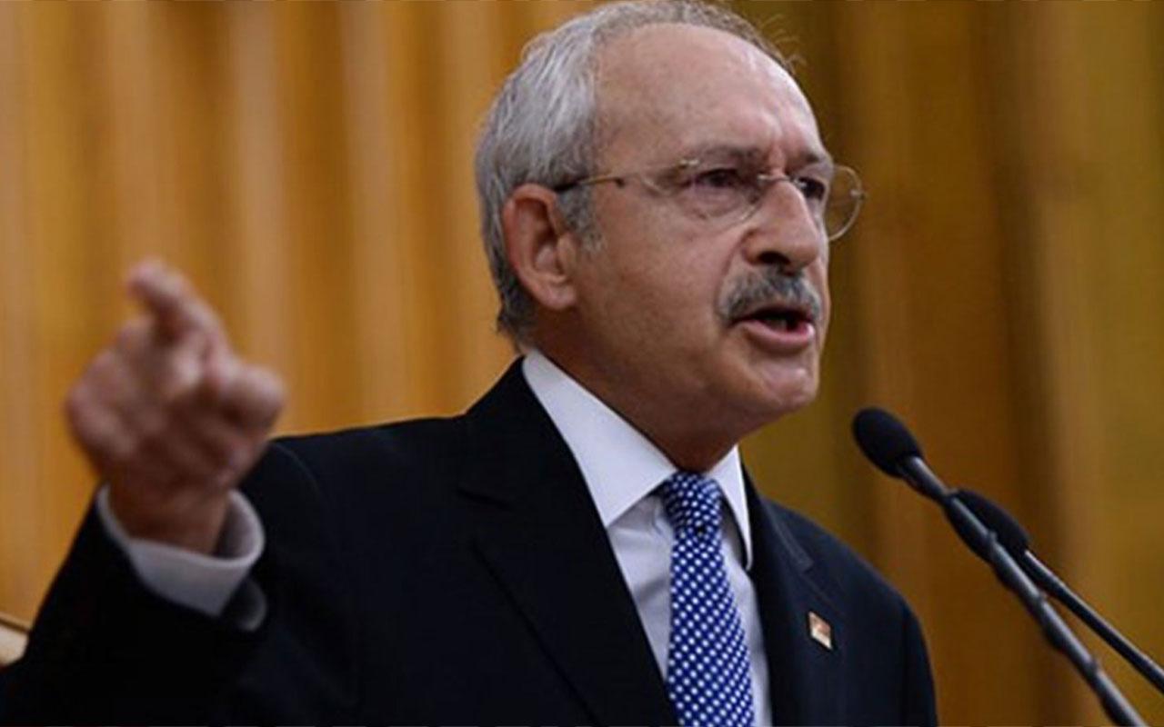 Kemal Kılıçdaroğlu 'ordu satılmıştır' sözlerine arka çıktı: Sözünü ettikleri hukuk reformu bu galiba