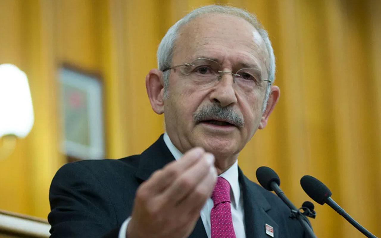 Dernek başkanı Kemal Kılıçdaroğlu'na seslendi: Kınıyorum, gereğini yapacağınıza şüphem yok