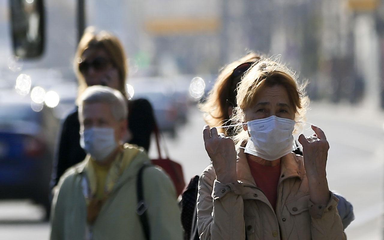 Tek kullanımlık maskelerle ilgili ezber bozan iddia
