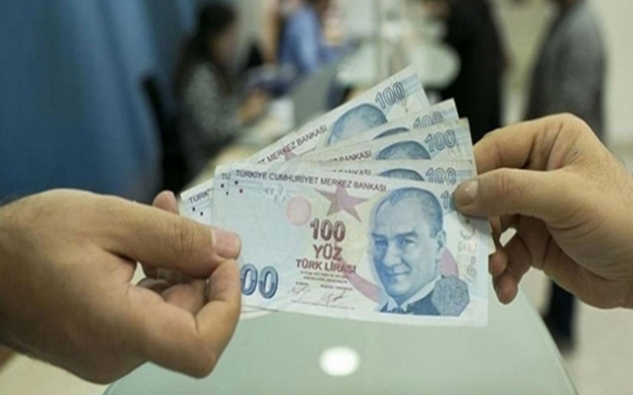 Bakan Zehra Zümrüt Selçuk: 577 bin TL ödenek aktardık
