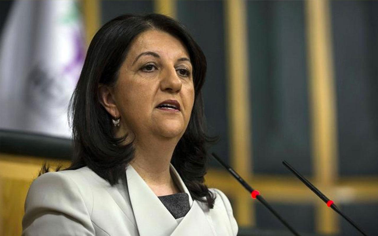 Pervin Buldan'dan HDP'ye kapatma davası tepkisi: Hedef temiz siyaset