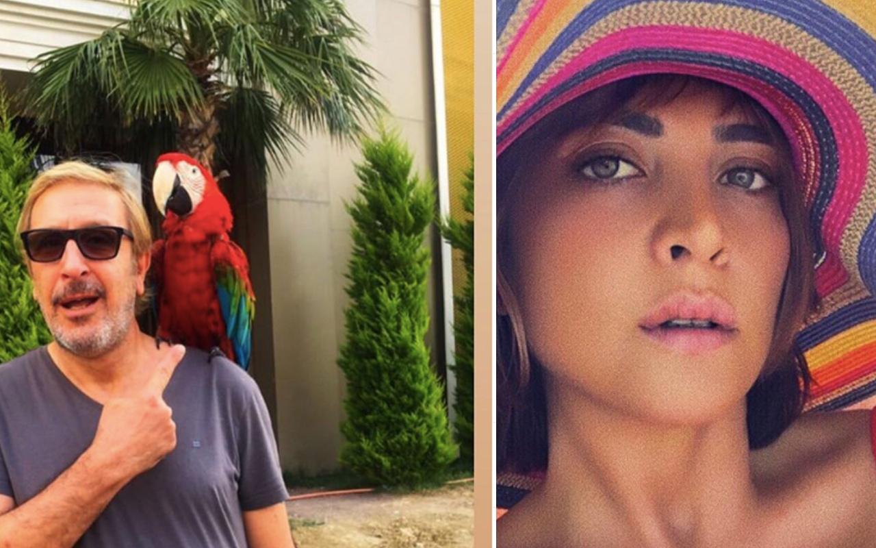 Cem Özer evlilikleri kaç kere evlendi 5. eşi Pınar Dura kimdir?