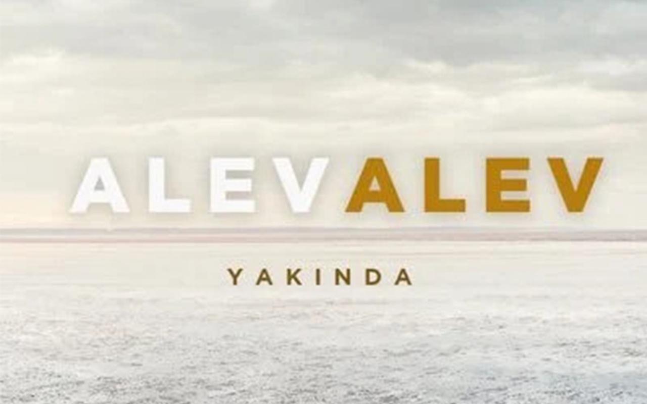 Show TV Alev Alev dizisinden yeni fragman yayınlandı!