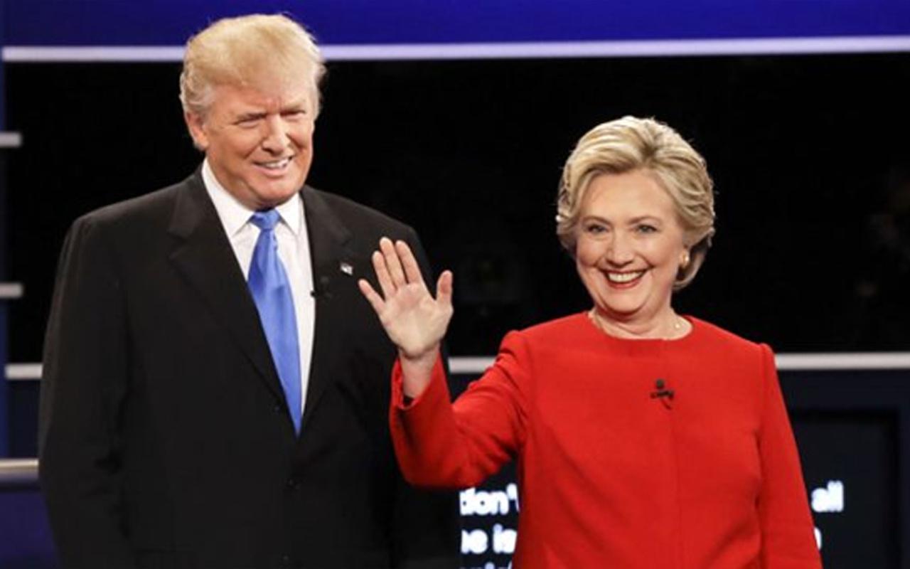 Trump, Clinton skandalı ve Rusya belgelerinin gizliliğini kaldırmak için yetki verdi