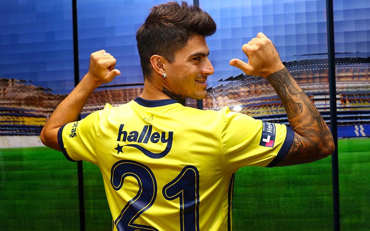 Fenerbahçe, Perotti ile maç başı ücrete dayalı anlaştı