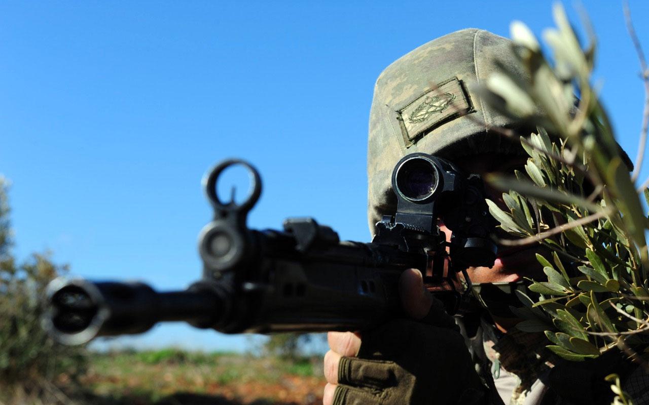 Milli Savunma Bakanlığı duyurdu: Son 10 günde 147 PKK/YPG'li teröristi etkisiz hale getirdi