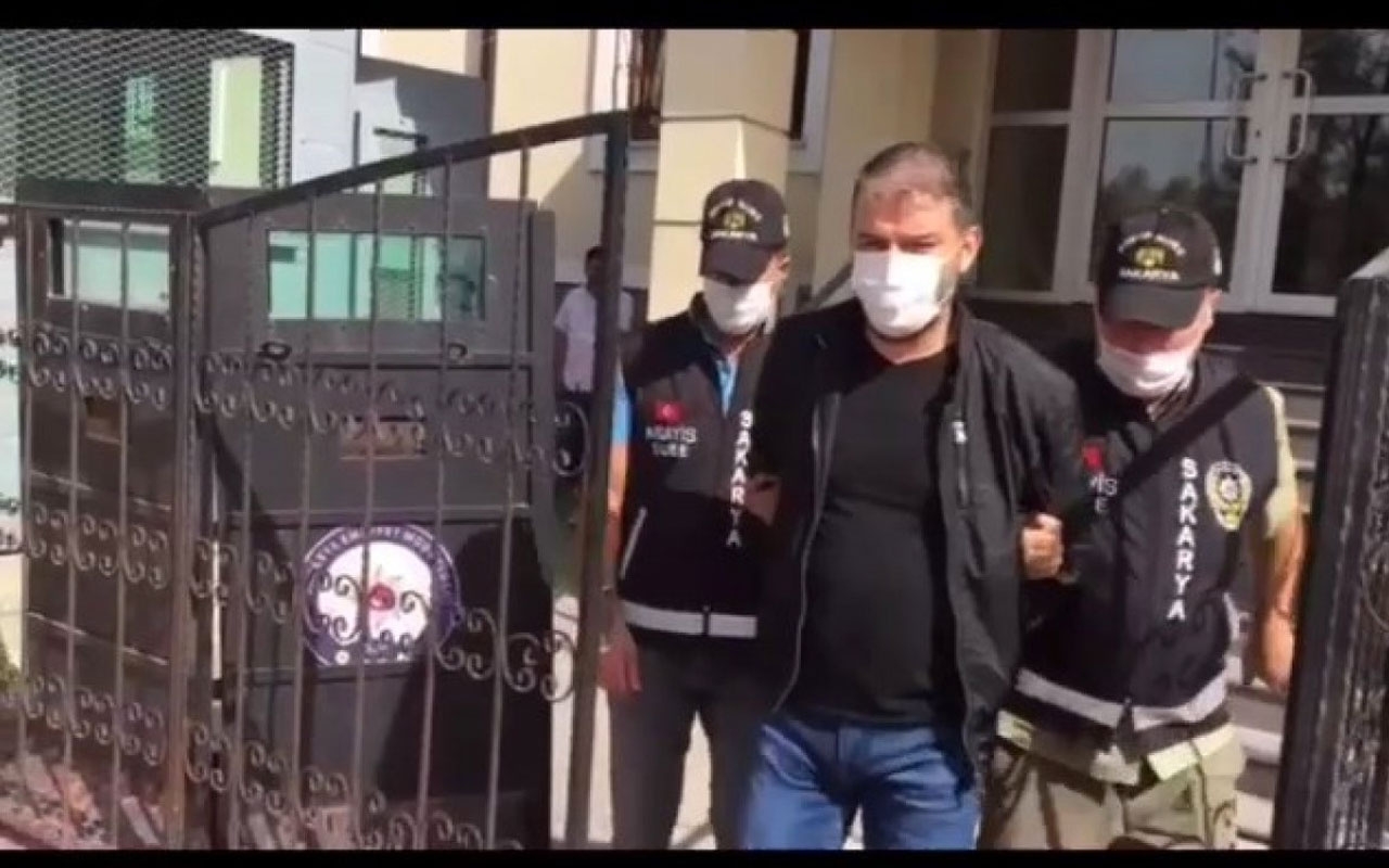 Sakarya'da 19 yıldır aranan katil zanlısı yakalandı