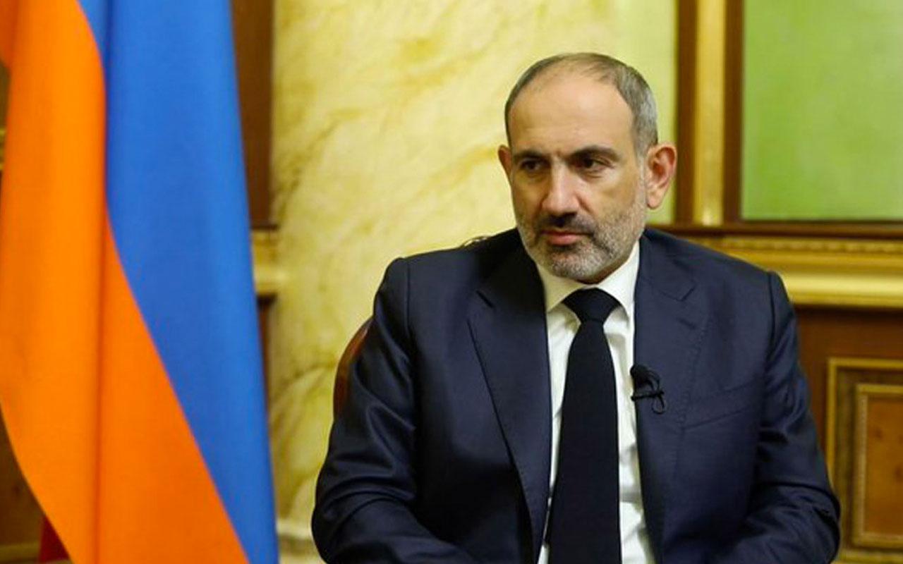 Ermenistan'da Paşinyan geri adım attı: Taviz vermeye hazırız