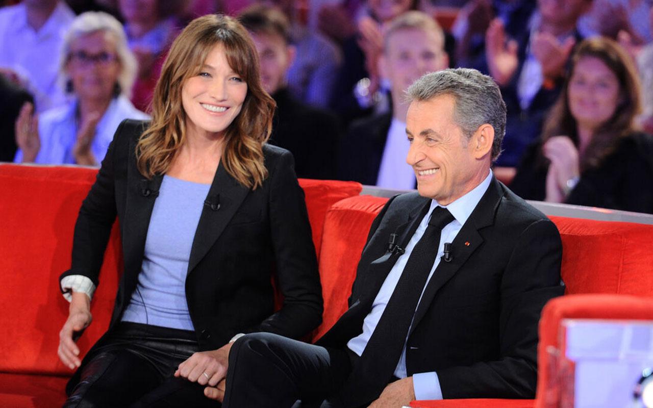 Fransa eski Cumhurbaşkanı Sarkozy rüşvet suçlamasıyla hakim karşısında ifade verdi