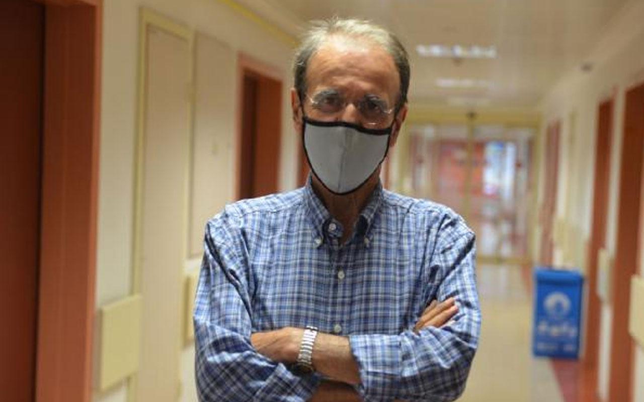 Prof. Dr. Mehmet Ceyhan'dan Canan Karatay'a 'gargara' yanıtı
