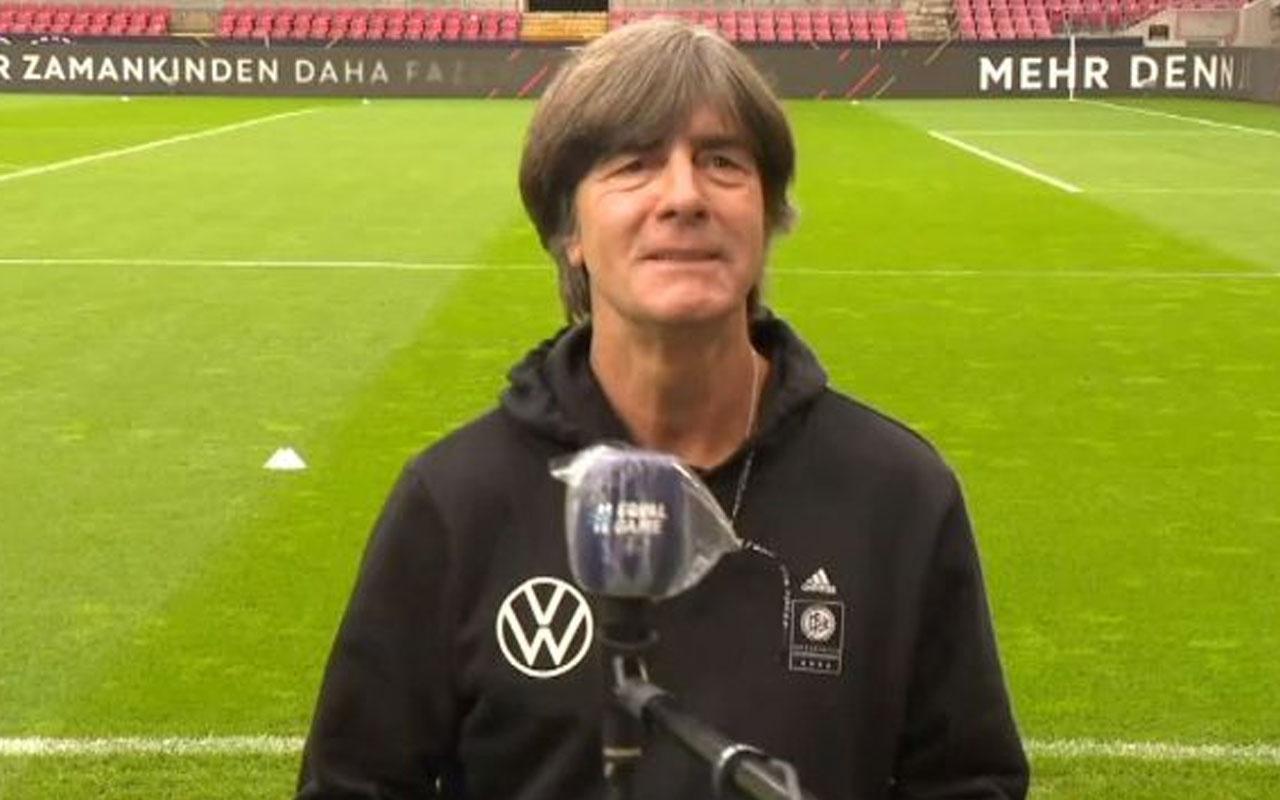 Joachim Löw'den Fenerbahçe açıklaması: Ayrı bir yeri var...