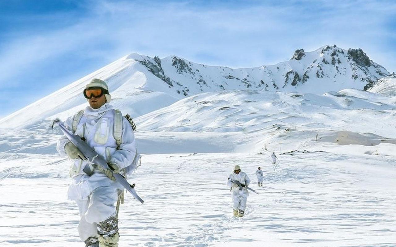 İçişleri Bakanlığı duyurdu: Sonbahar-kış operasyonları başladı