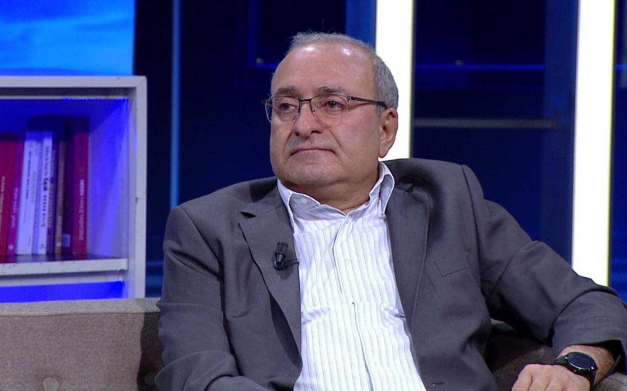 Prof. Mikdat Kadıoğlu İstanbul'un gönlüne su serpti: Şimdiden bittik, tükendik demek yanlış