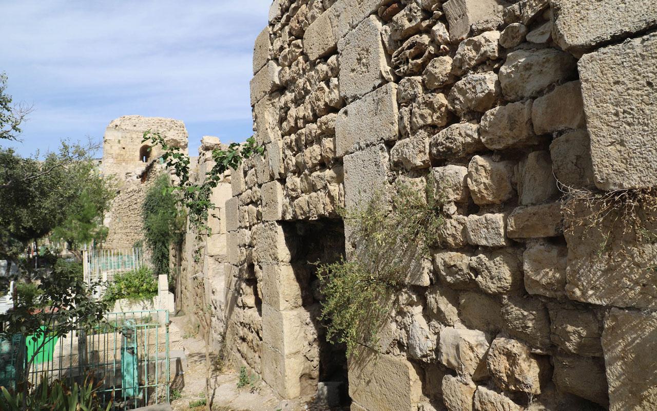 Diyarbakır'da Selçuklu Sultanı 1'inci Kılıçarslan'ın mezarı aranıyor