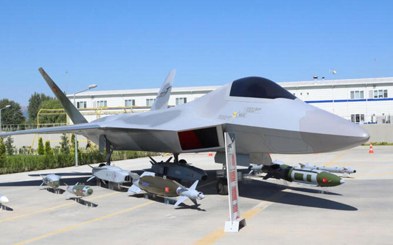 HAVELSAN yerli uçak motorun yapımında yer alacak! İmzalar atıldı