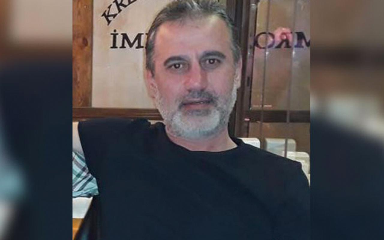 Beyoğlu'nda gaspçının kalasla saldırdığı adam hayatını kaybetti