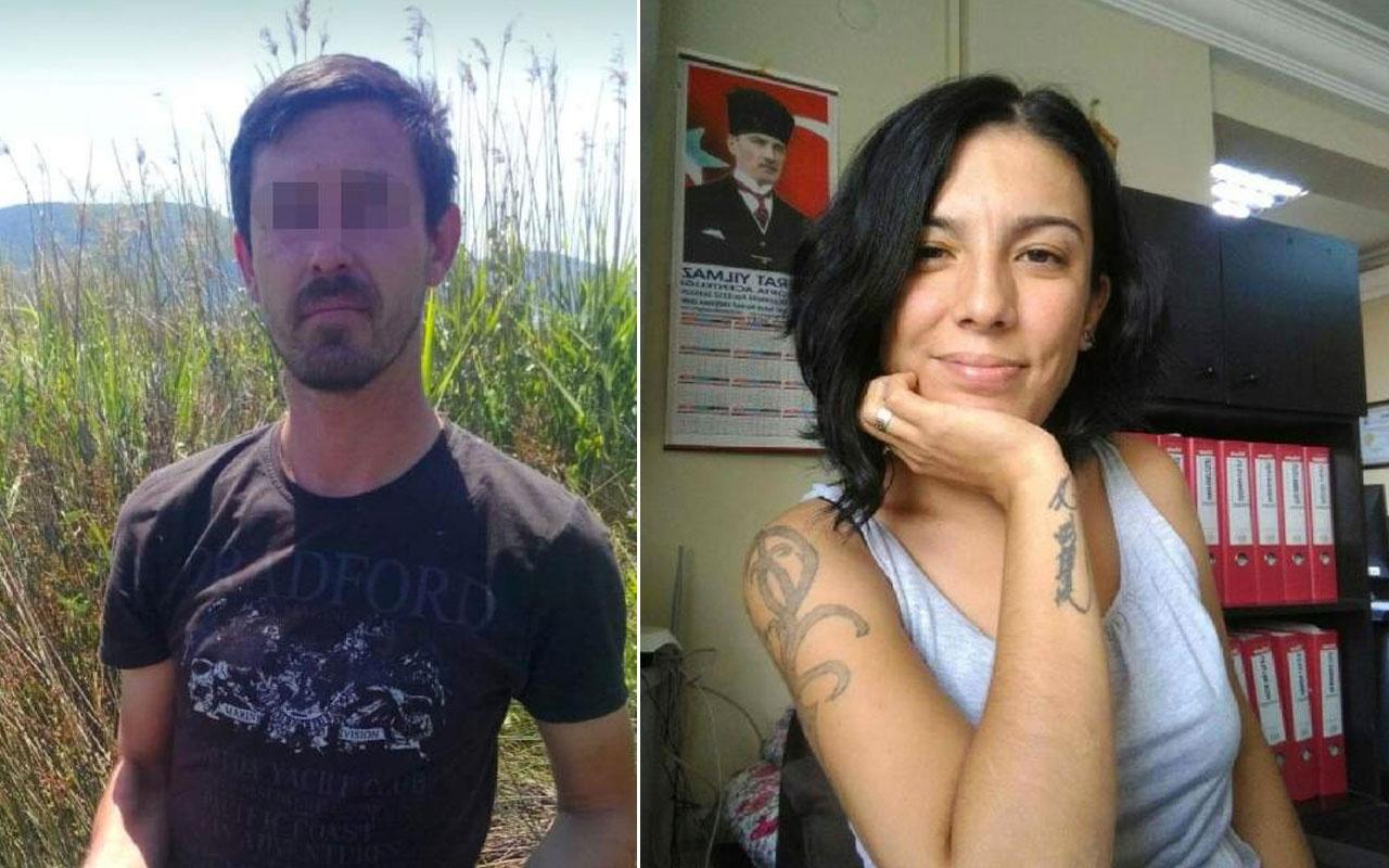 Bihter Yalçınsoy boşanma davasına saatler kala kocası tarafından öldürüldü