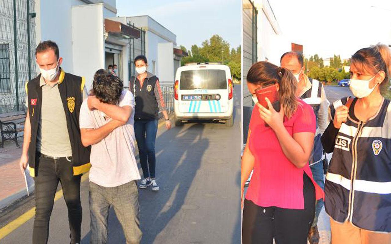 Adana merkezli Swinger operasyonu! Yeni detaylar fuhşun ardından 'kaz yolundu' mesajı