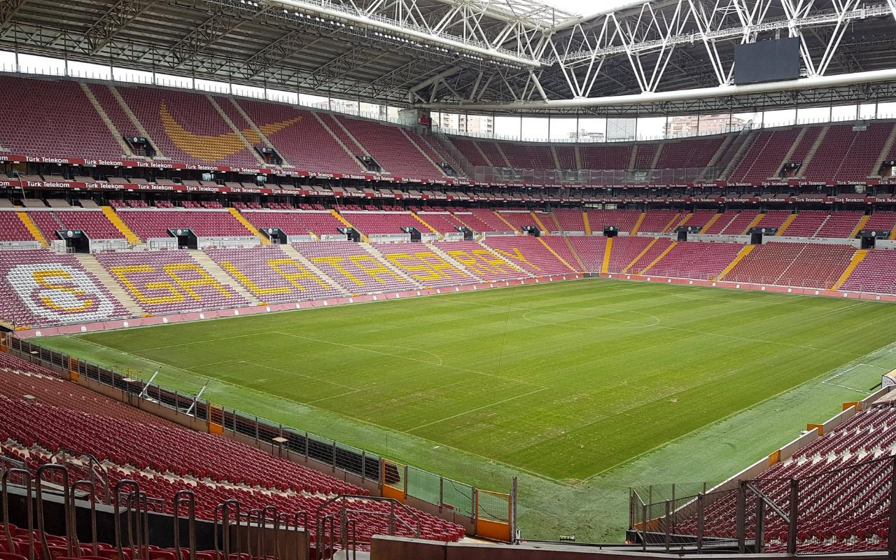 Süper Lig için loca ve yüzde 10 seyirci planı