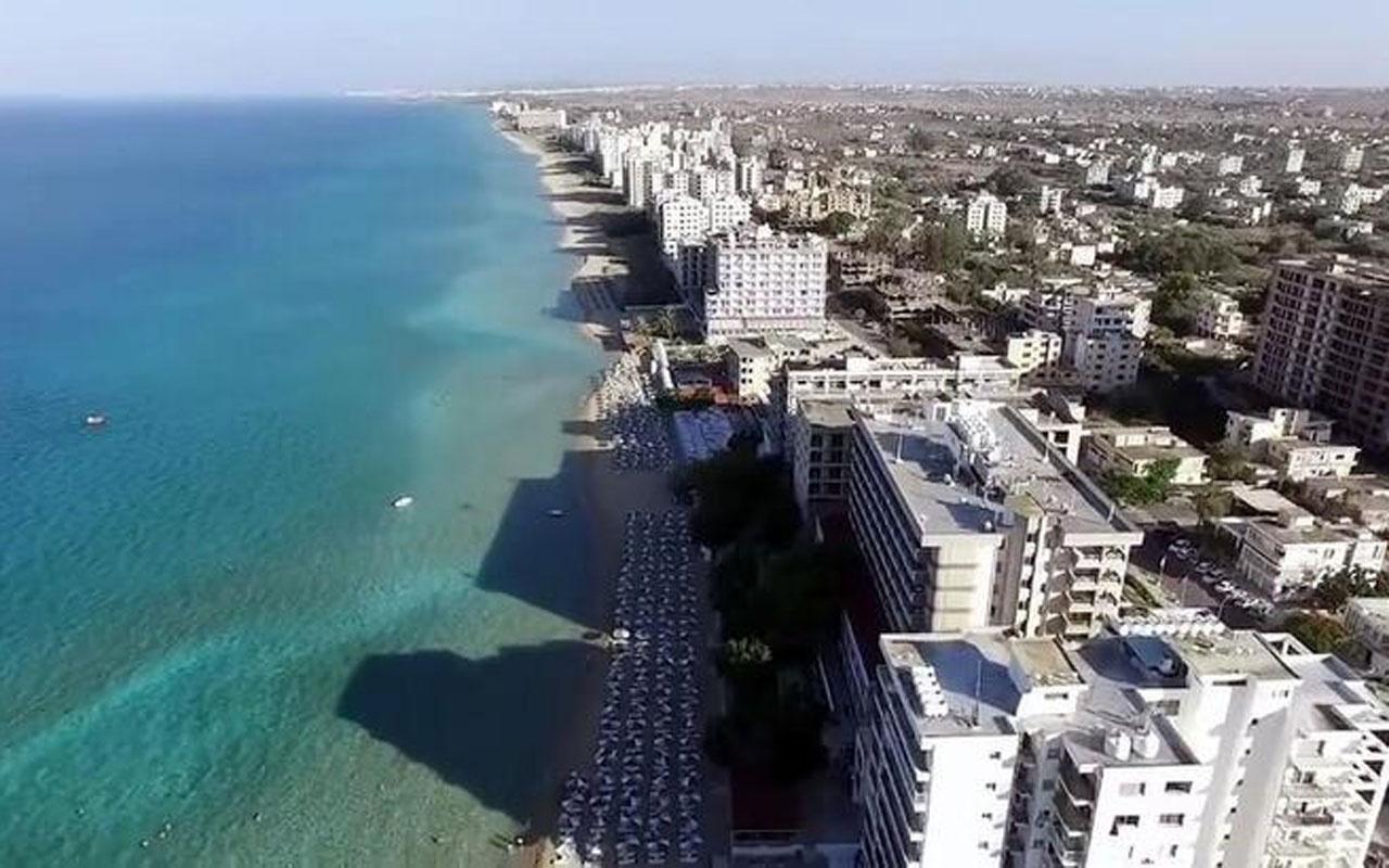 Kuzey Kıbrıs'ta kullanıma açılan Maraş için 338 Rum başvurdu