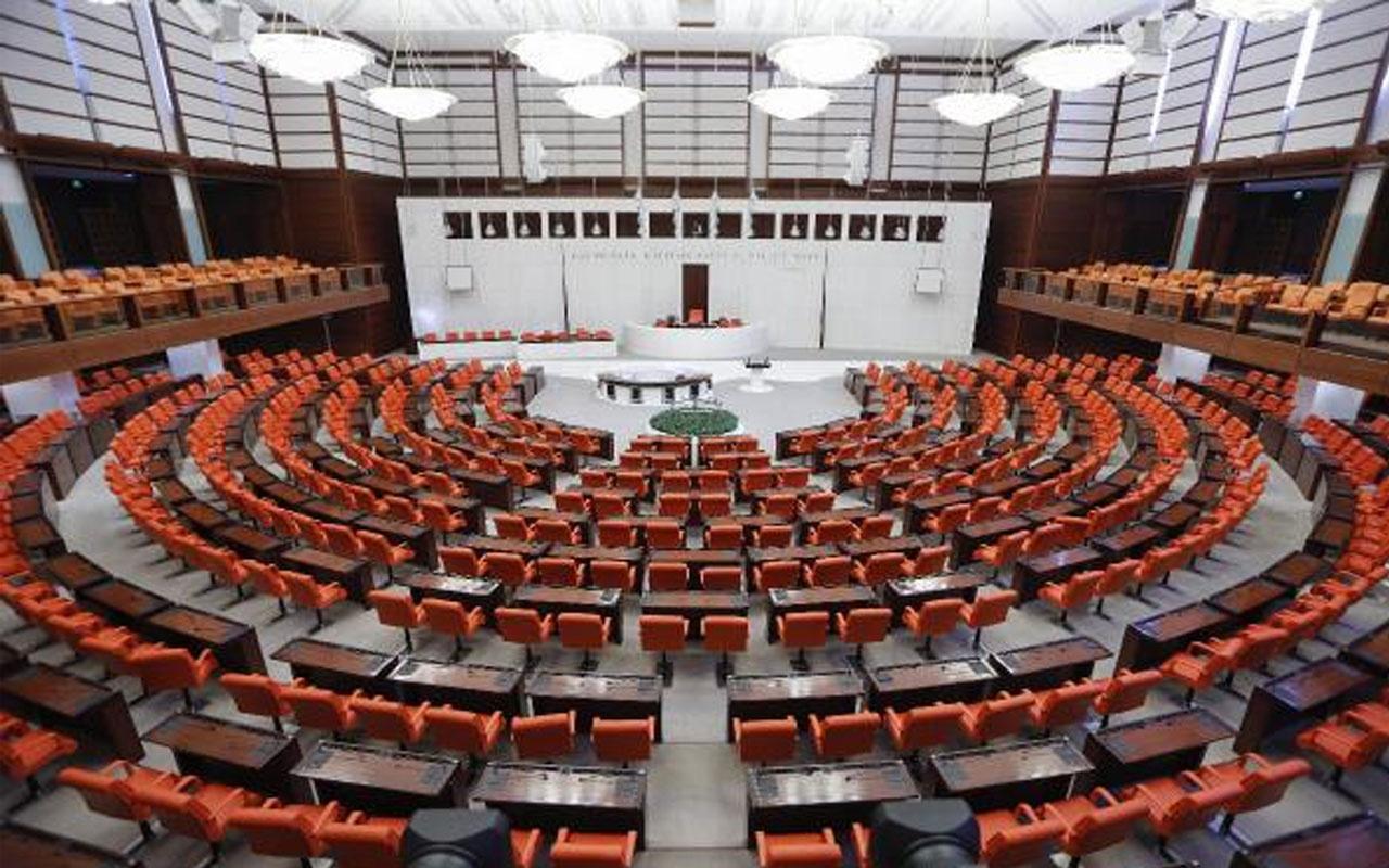 Son dakika Merkezi Yönetim Bütçe Kanun Teklifi TBMM Başkanlığına sunuldu