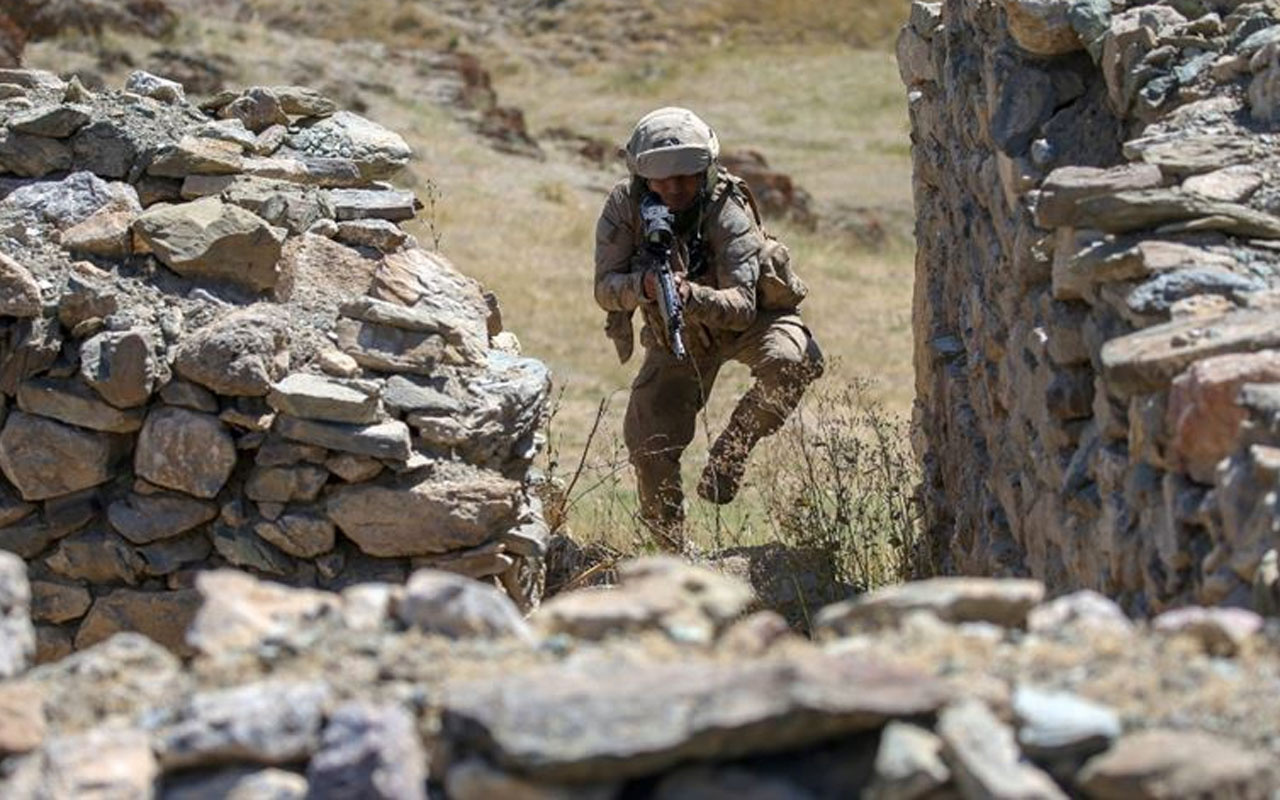 Türk askerinin Mali ve Orta Afrika Cumhuriyeti'ndeki görev süresinin uzatılması kararı Resmi Gazete'de