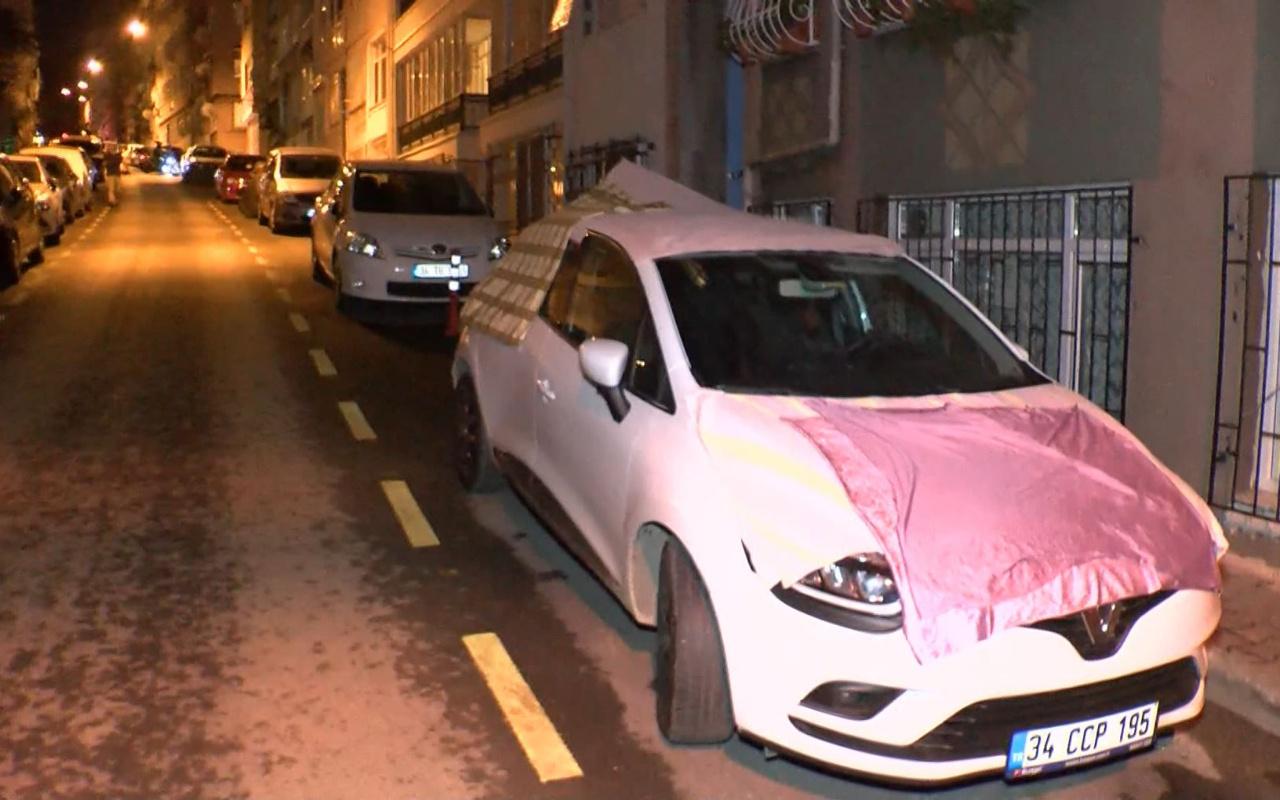Meteoroloji dolu uyarısı yaptı araç sahipleri önlem aldı! Araçların zarar görmesi nasıl önlenir?