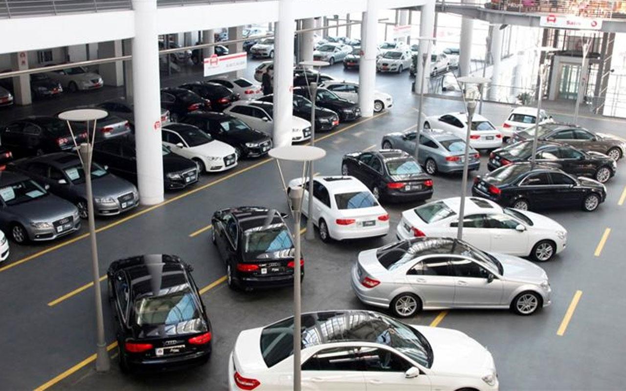 İkinci el araç alım satımına vergi geliyor otomobilini satandan alınacak