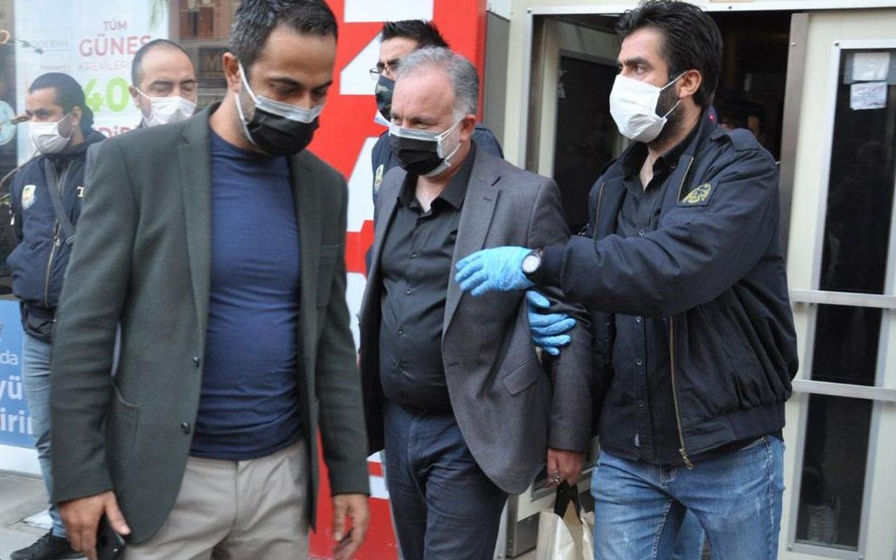 Ayhan Bilgen'den yeni çıkış: Birlik ve beraberlik vurgusu yaptı