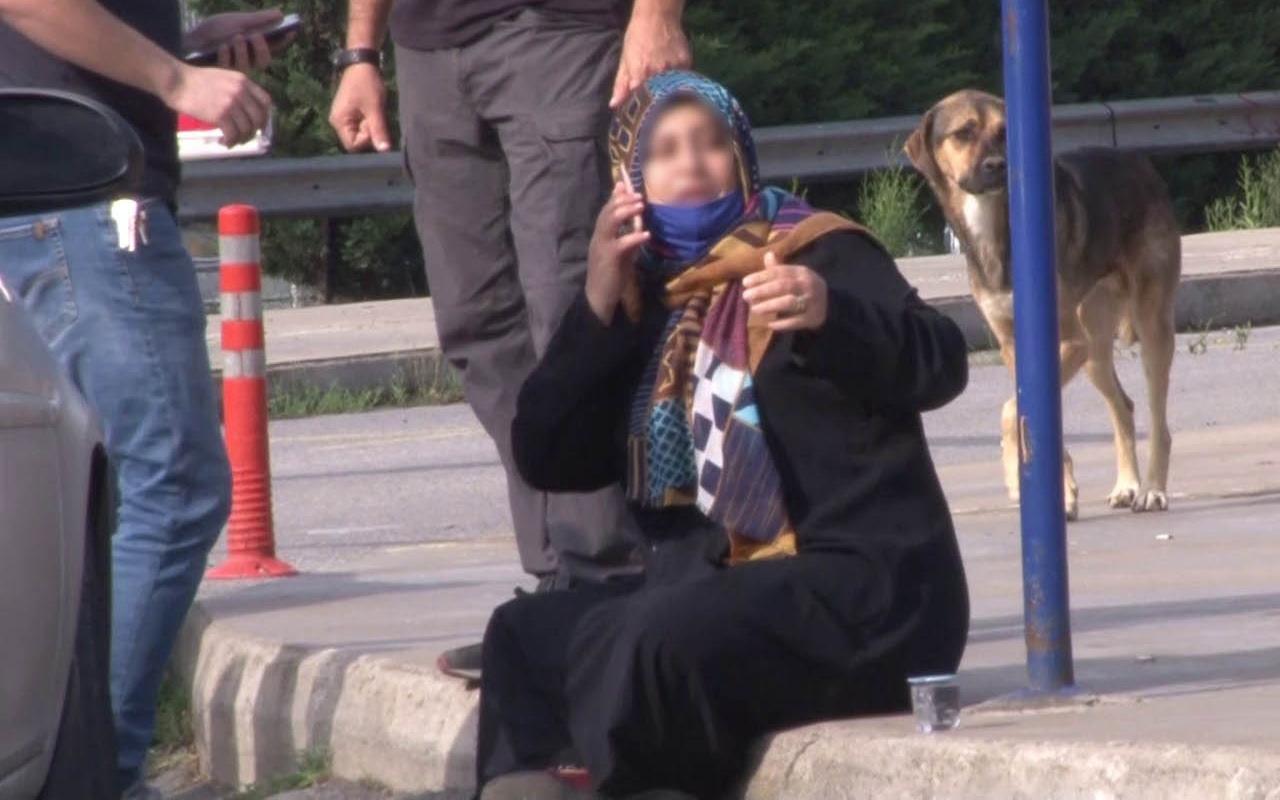 İstanbul'da bir kişi metro raylarına atladı! Yakını sinir krizi geçirdi