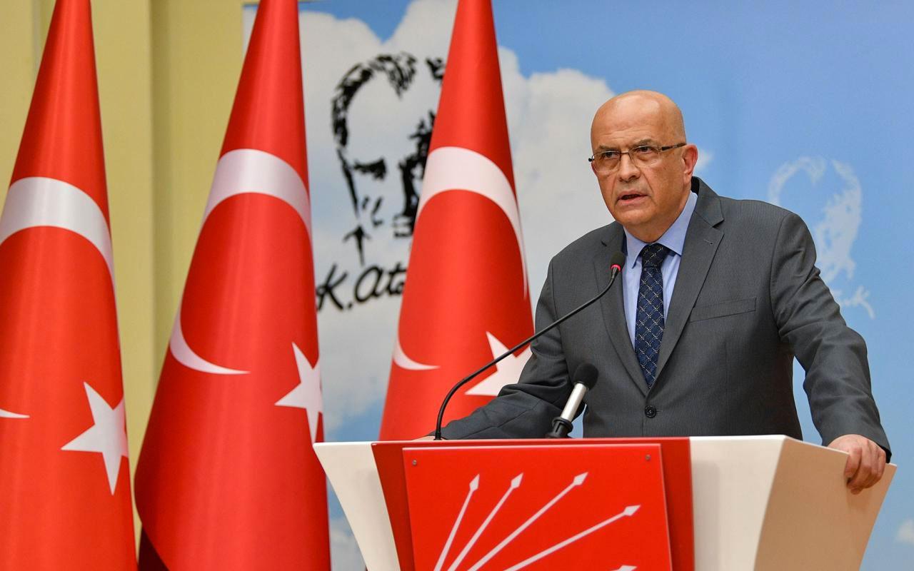 AYM, Berberoğlu için 'hak ihlali' kararının gerekçesini açıkladı