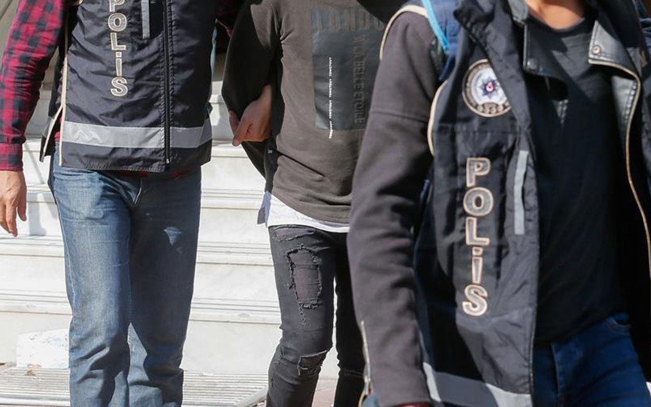 Ankara'da kritik FETÖ operasyonu! Çok sayıda gözaltı var