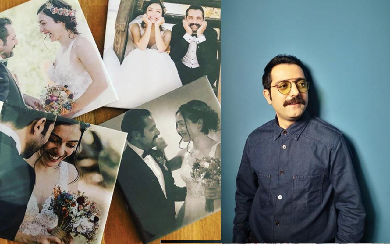 Gürhan Altundaşar kimdir kaç yaşında Merve Dzidar'ın eşi aslen nereli?