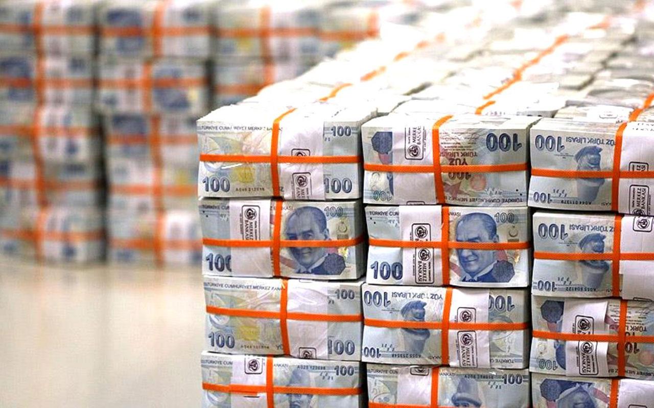 Hazine'nin borçlanma yetkisini iki katına çıkaran teklif Meclis'ten geçti