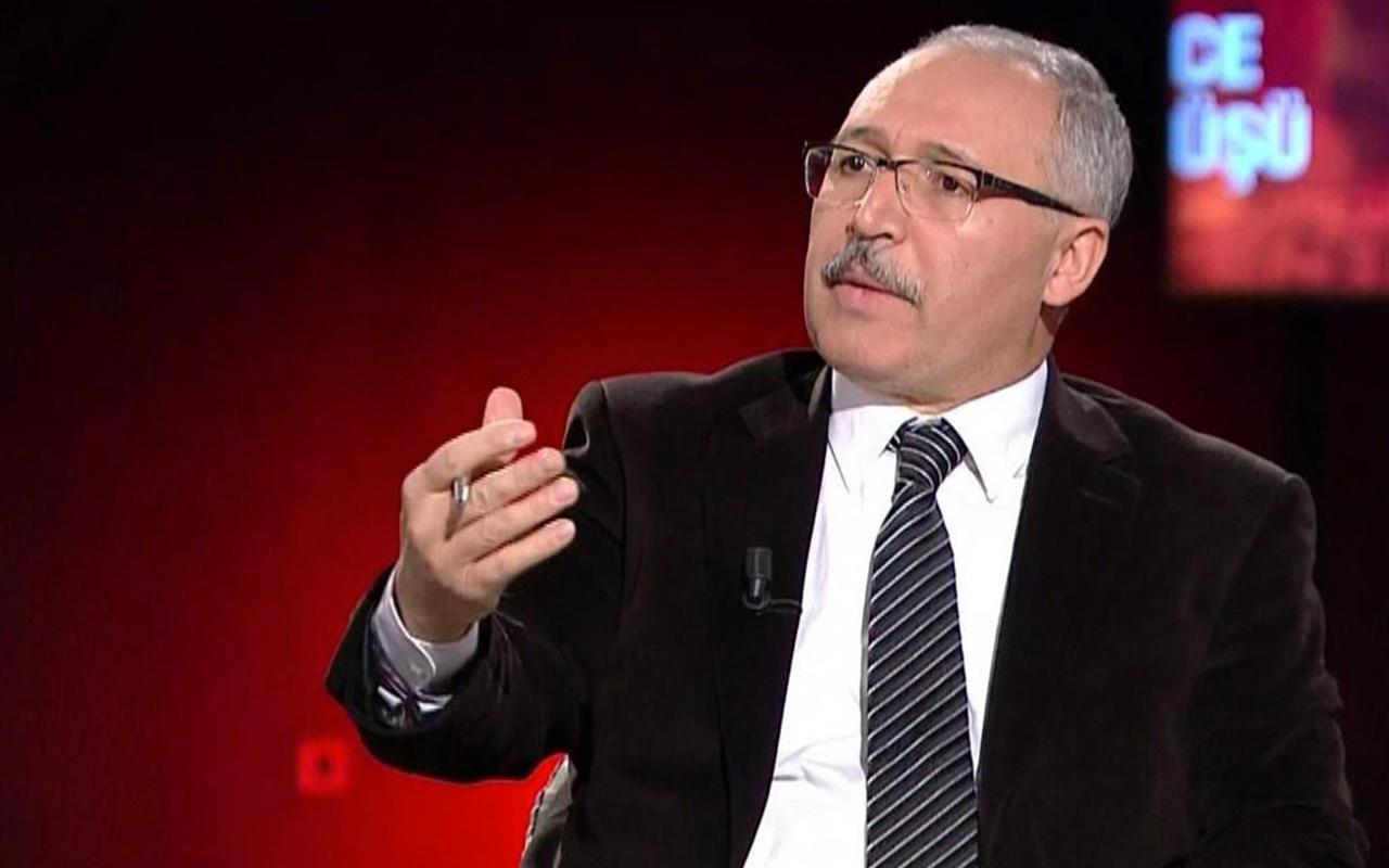 Hürriyet yazarı Abdulkadir Selvi: Kars Valisi'nin namazını çok samimi buldum