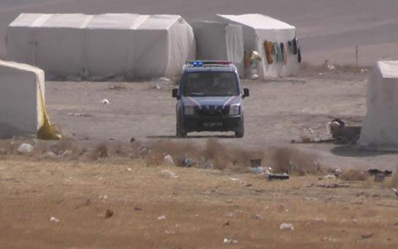 2 kişinin testi pozitif çıktı! Konya'da tarım işçilerinin yaşadığı bölge karantinaya alındı