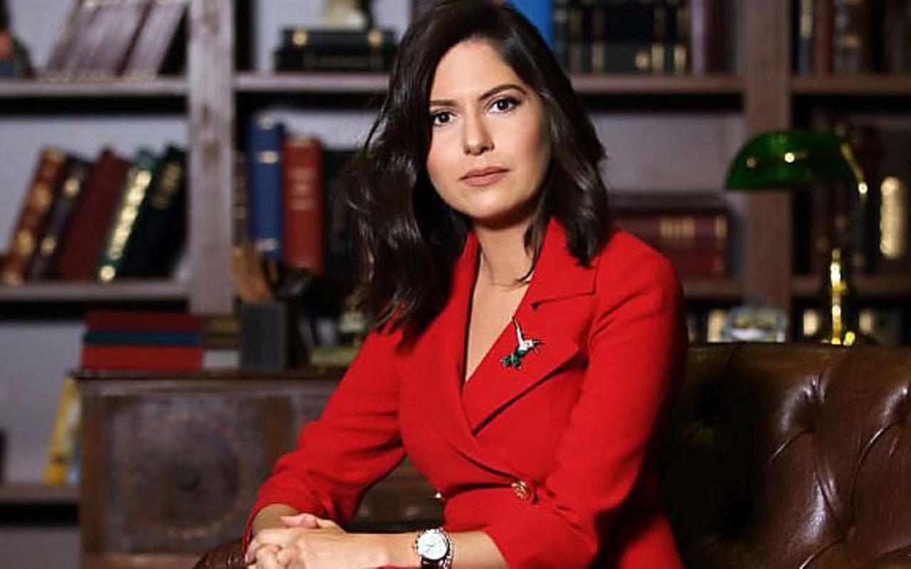HaberTürk yazarı Kübra Par: Muhalefet yurt dışından aşı getirse kahraman olur
