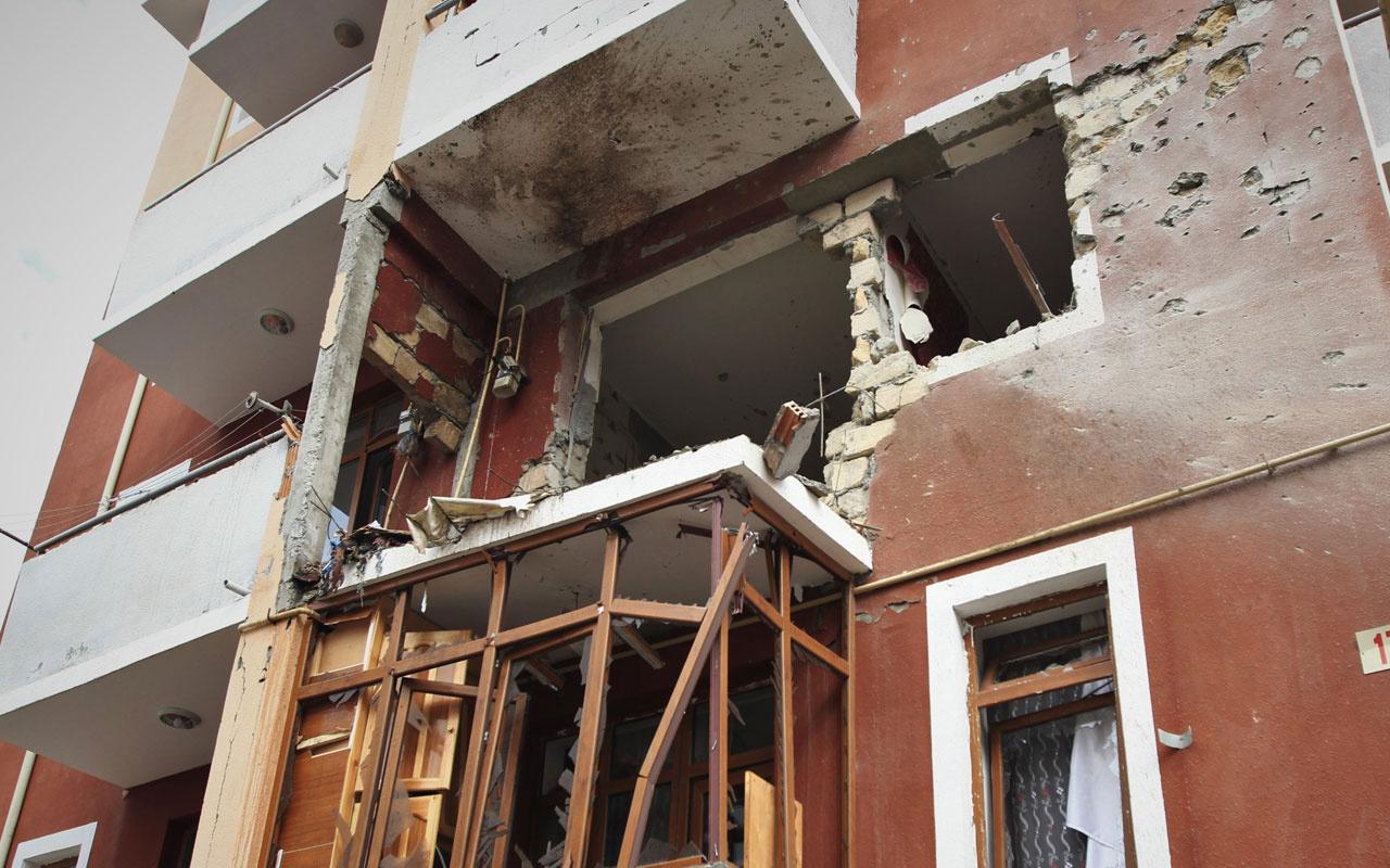Milli Savunma Bakanlığı: Ermenistan savaş ve insanlık suçu işlemeye devam ediyor