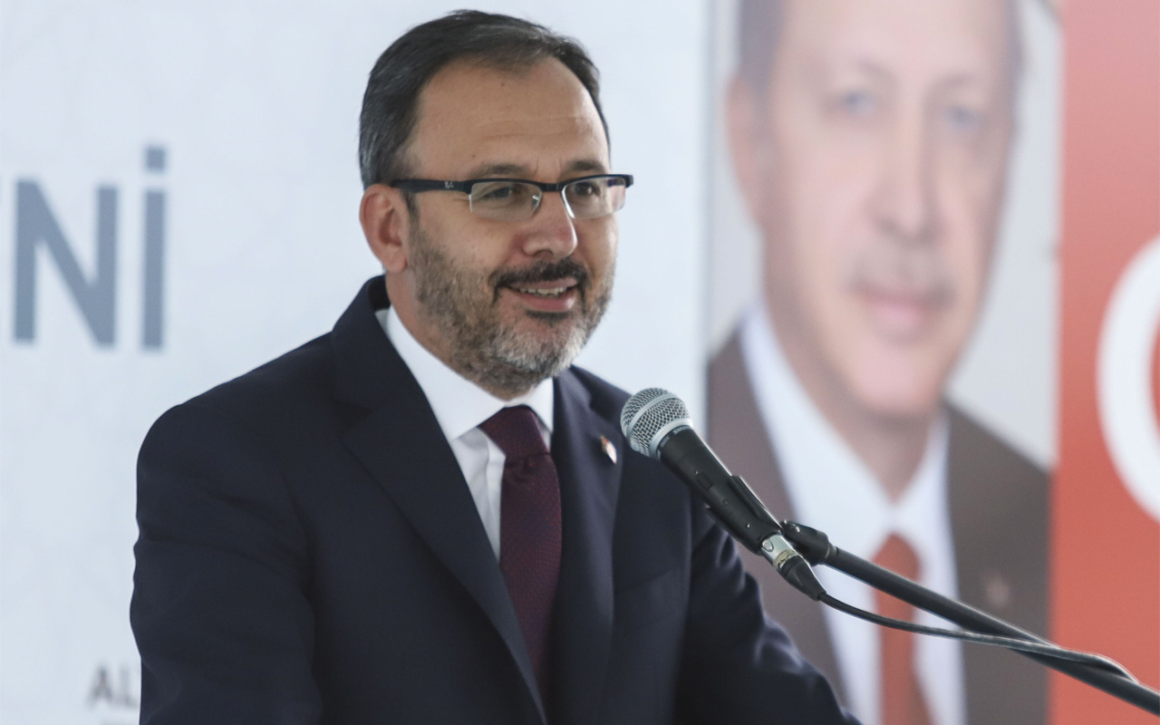 Bakan Kasapoğlu'ndan Kılıçdaroğlu'nun tepki çeken iddiasına yanıt