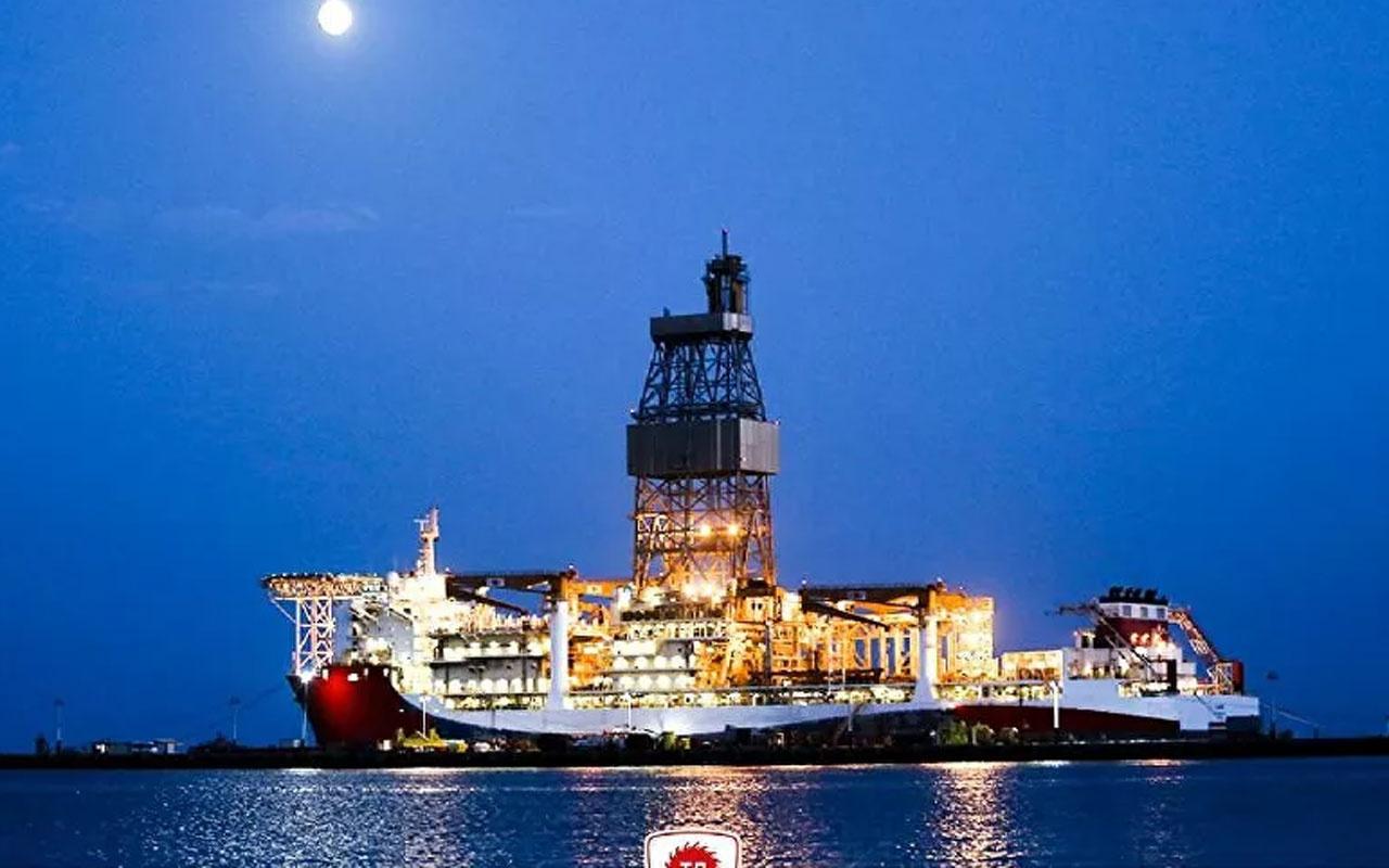 TPAO'ya 4 petrol arama ruhsatı!  Resmi Gazete'de yayımlandı