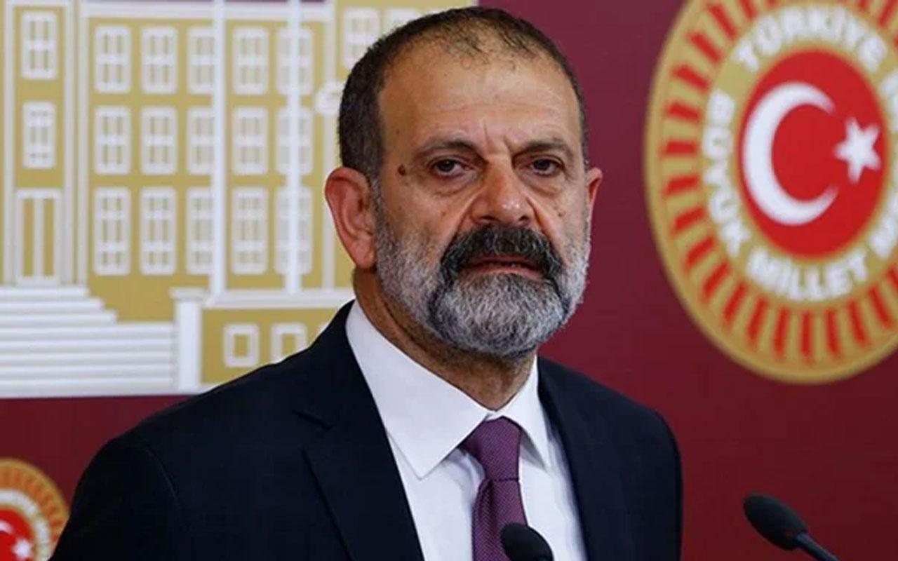 Cinsel istismardan yargılanan HDP'li Tuma Çelik beraat etti
