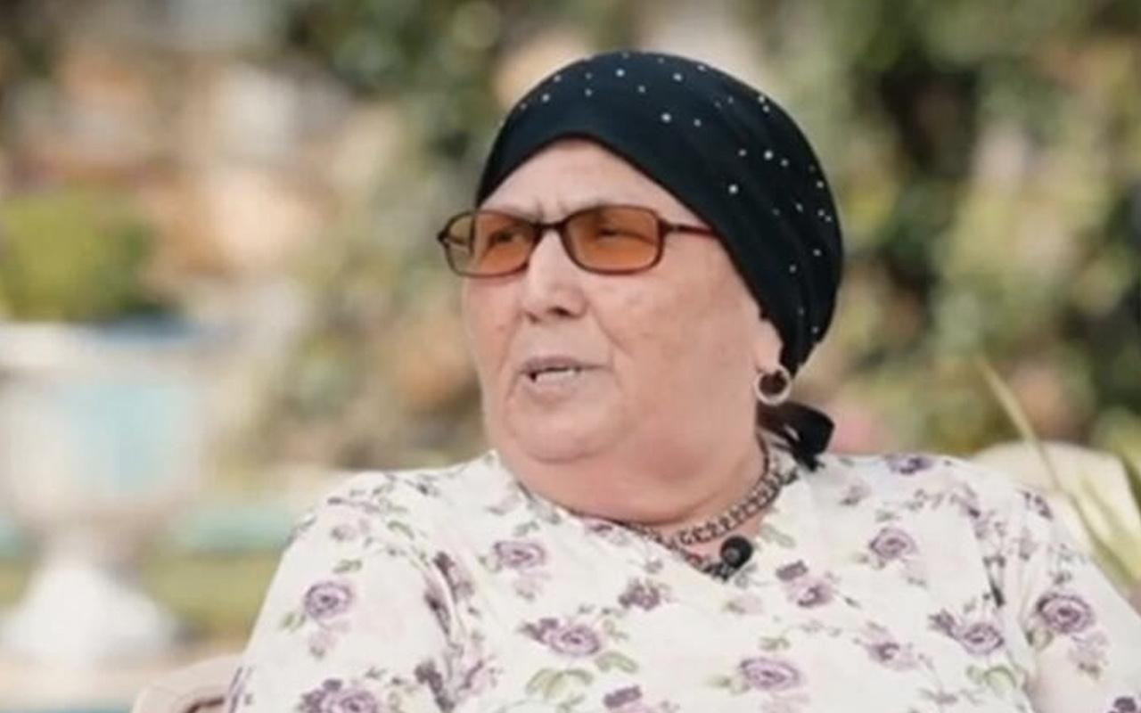 Ayten kayınvalideye ne oldu Zuhal Topal'la Ayten Çayırdere öldü mü?