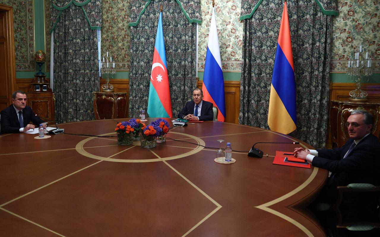 Azerbaycan: Ermenistan Dağlık Karabağ'da ateşkesi ihlal etti