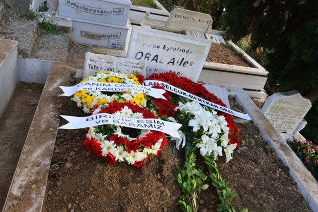 Serdar Oral'ın cansız bedenini eşi Özgü Namal bulmuş kalp krizi yüzünden ölmüştü