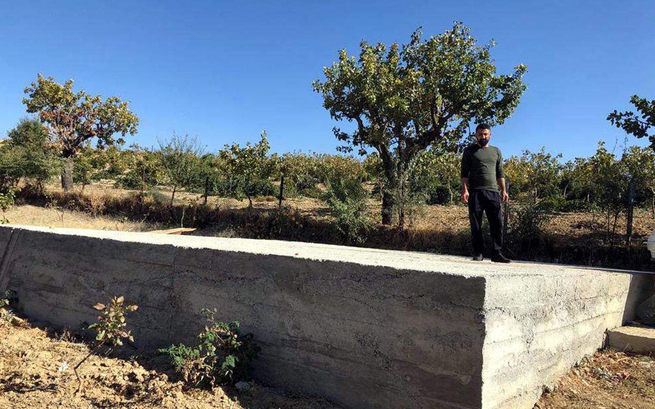 Siirt'te 'prefabrik ev' kurmak isteyen 2 kişi dolandırıldı