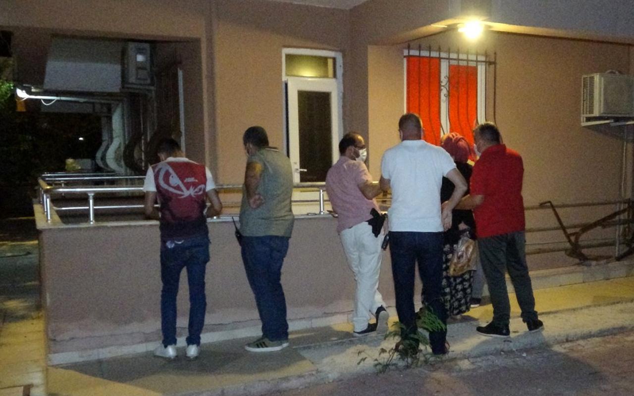Antalya'da trans birey çıplak halde ölü bulundu